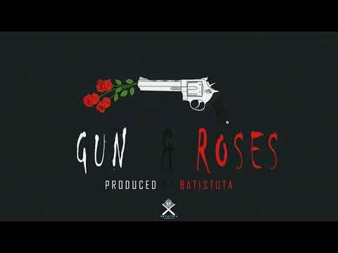 || FREE || Epic 808 Bass Trap Beat '' gun and roses '' - 2018 - ( Prod By. Batistuta )