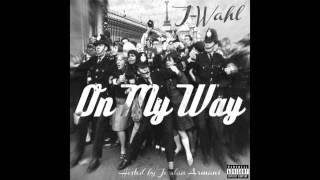 J Wahl - The Jungle feat Scottie Dollaz