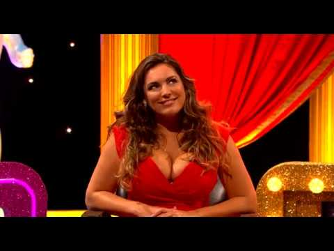 Kelly Brook: 5 Second Fool