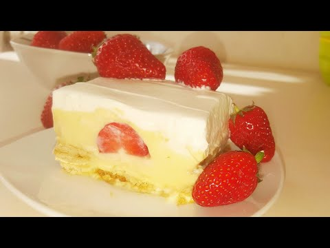 no-bake-pudding-cake-with-biscuits-easy-recipe