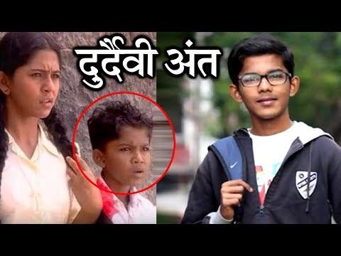 Prafulla Bhalerao Passed Away  Marathi Actor   Kunku & Barayan