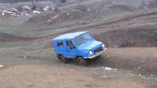 ЛуАЗ Стыла 30032013