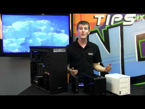What is Cloud Computing & Some Advantages & Drawbacks of This Technology NCIX Tech Tips