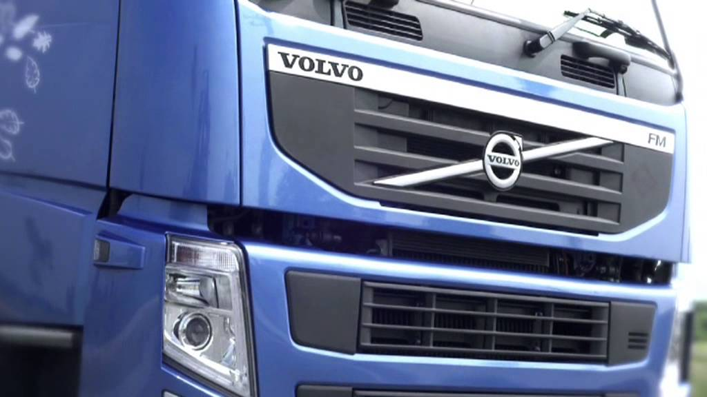 The New Volvo 400 CNG Dual Fuel Official film - YouTube