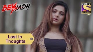 Your Favorite Character   Maya Plans To Jump Off The Roof   Beyhadh