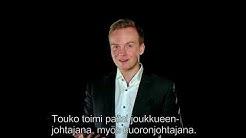 Touko Laaksonen 100 vuotta / Draamallinen pianokonsertti