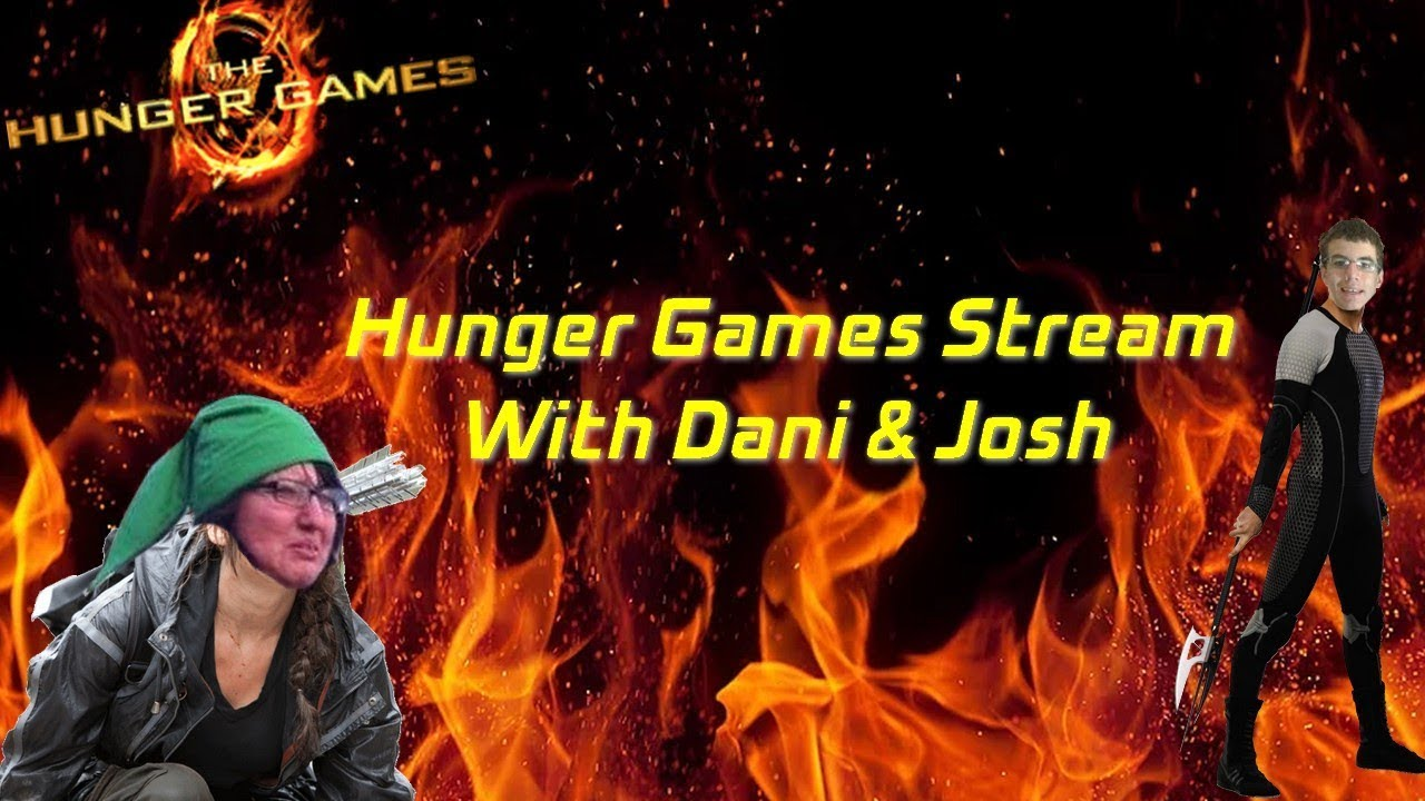 hunger games online stream