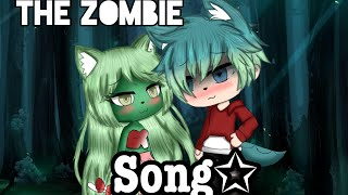 The Zombie Song 🧟♀️{Gacha Life Music Video}