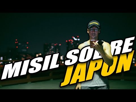 Nos Despertamos con Un Misil SOBRE JAPON [By JAPANISTIC]