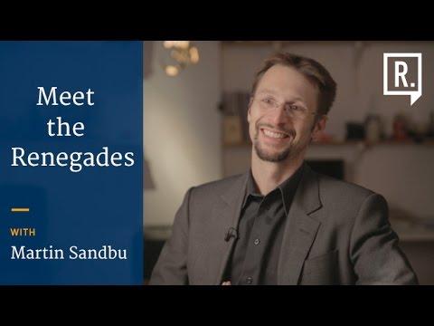 Meet the Renegades - Martin Sandbu