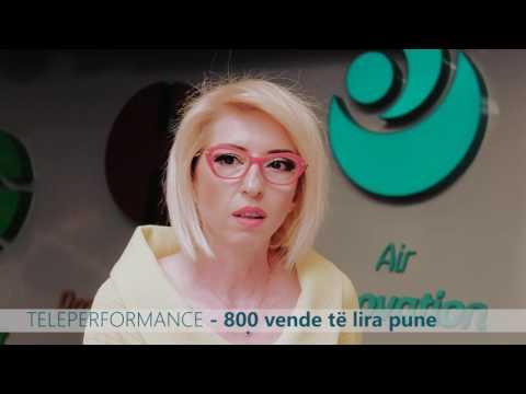 Teleperformance Albania