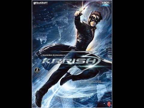 KRRISH 3   funny Trailer Travel Video