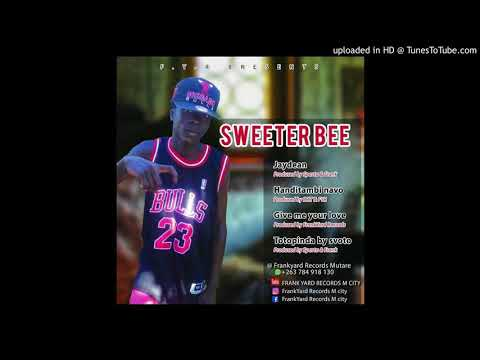Sweeter B-Man Selector(pro by F.Y.R. MUTARE)