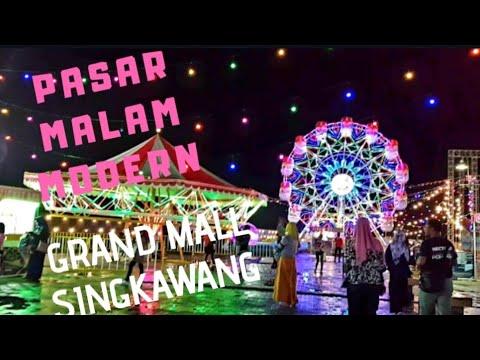 pasar-malam-modern-||-grand-mall-singkawang
