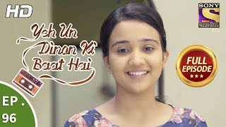 Video Yeh Un Dinon Ki Baat Hai - Ep 96 - Full Episode - 16th January, 2018 download MP3, 3GP, MP4, WEBM, AVI, FLV Oktober 2018
