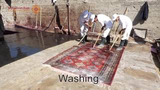 Afghanistan Rugs & Carpets Center