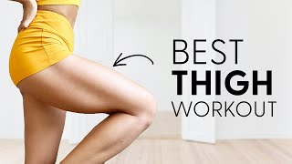 The Best Thigh Workout | POP Pilates Top Hits