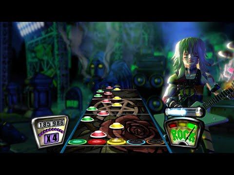 Guitar Hero 2 - Jordan Expert 100% FC (501,358)