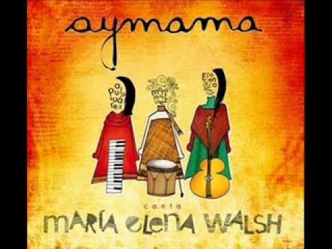 Aymama - El adivinador.wmv