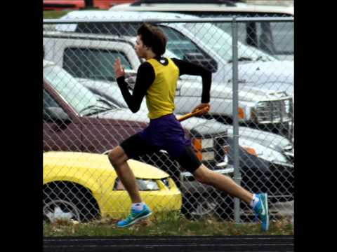 Track 2012 - Frankfort High School, MI