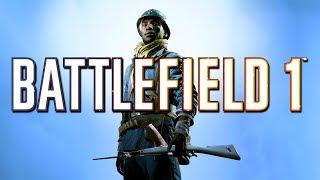 Battlefield 1: PS4 Pro Chill Livestream 60FPS - TheBrokenMachine