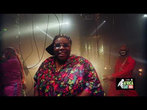 Teni Performance | Africa Day Concert 2021