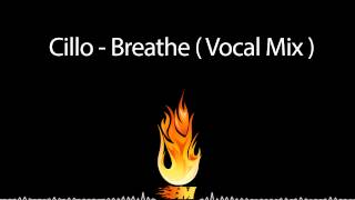 Immortal Mage Media Promotions: Breathe ( Vocal Mix )
