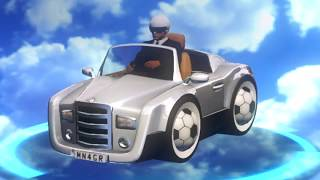Basically - TF2 All-Star Racing Transformed [Also Sonic] thumbnail