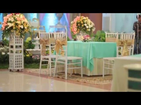 Wedding Clip Yuni Adli Akad-by SUCCESS WO-