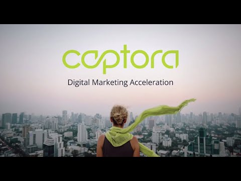 Introducing Captora