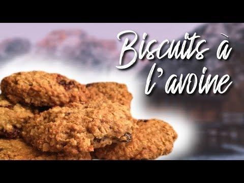 biscuits-à-l'avoine-|-recette