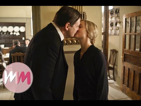 Top 10 Best Downton Abbey Moments