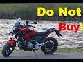 Don't buy the Nc700x