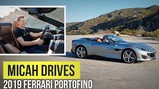 "Ferrari Portofino | Is the ""Cheap"" Ferrari Fun?"