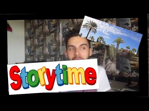 I Stayed In Magaluf, Spain Without Knowing | Story Time