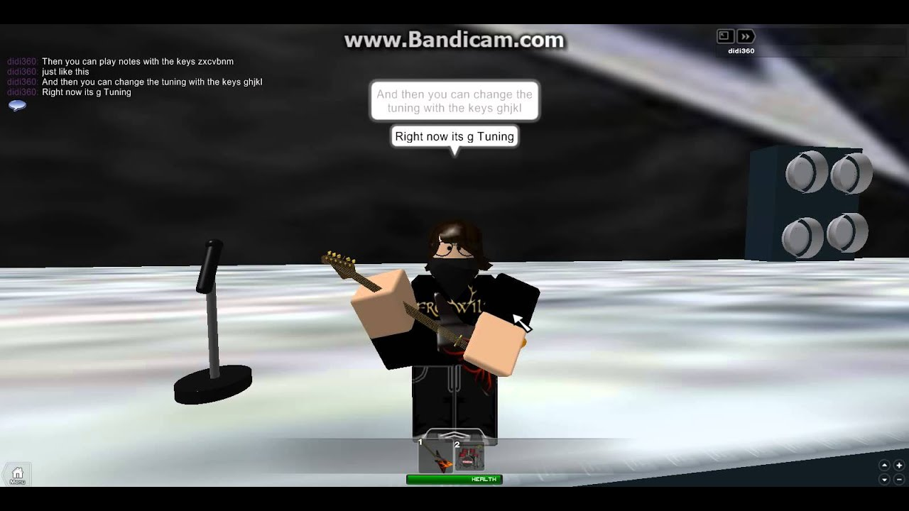 Roblox Gear Codes Guitar - Year of Clean Water