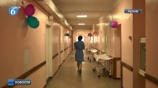 Начальник отдела здравоохранения администрации города подвел итоги года