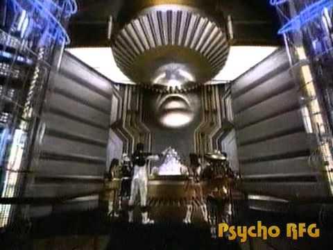 Power Rangers: La Película - Anuncio TV Banda Sonora Original (1995)
