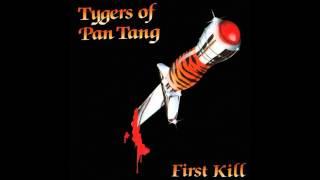 Tygers Of Pan Tang - Angel