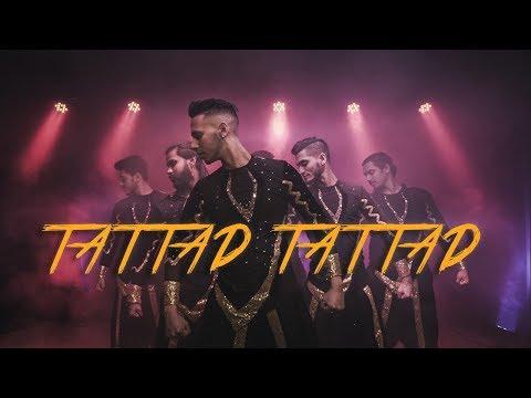 Tattad Tattad (Ramji Ki Chal) | Dance Cover | Goliyon Ki Rasleela Ram-leela | Ranveer Singh