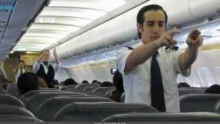 First Flight Quito Ecuador, Bogota Colombia Tame - HD