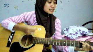 Anak Kampung Versi JOHOR (new lyrics)  - Cover by Syazza