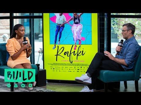 Wanuri Kahiu Speaks