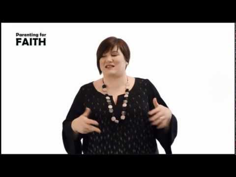 The 'Parenting for Faith' Course - Intro