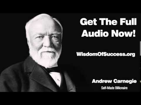ELIMINATION - Andrew Carnegie