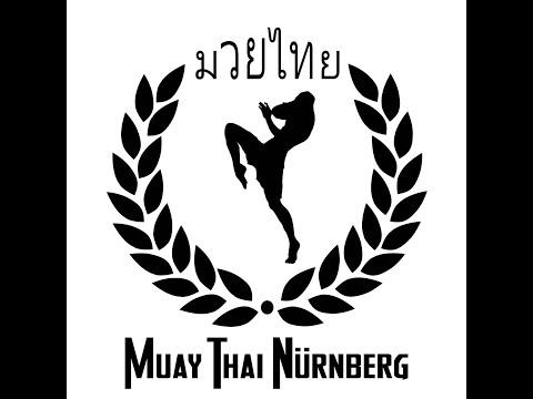 Muay Thai Nürnberg - Stand Und Bewegung