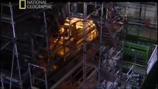 Atom çarpıştırıcı Cern deneyi