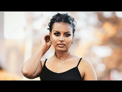 Best African Ethiopian actress