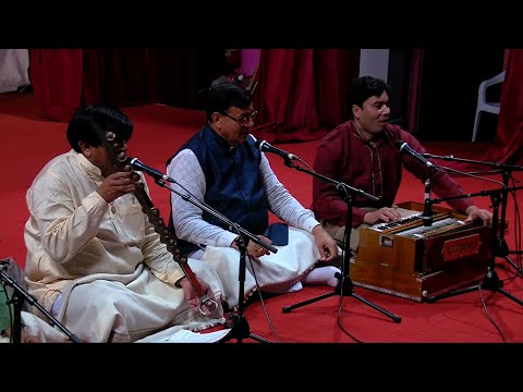 2017-0506 Concert at Evening Program, eve of Sahastrara Puja, Cabella, Italy