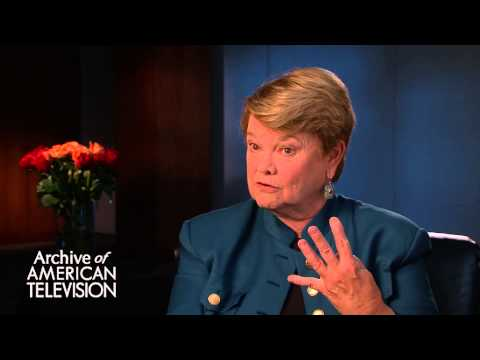 Sheila Kuehl discusses her appearance on